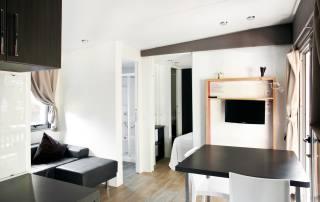 Casa mobile Superior - soggiorno