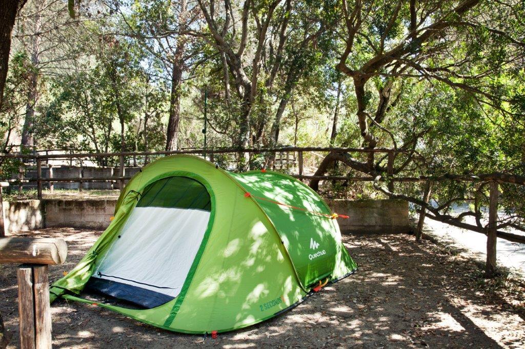 Piazzole Tenda - Camping Village Santapomata