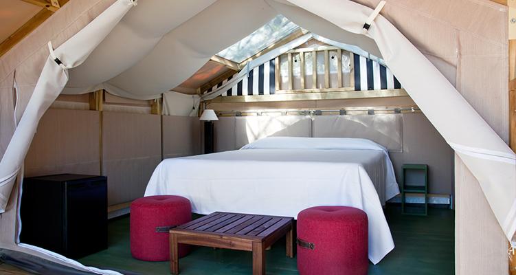 Prenotazione Mini Lodge - Camping Santa Pomata