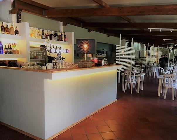 Ristorante Mama Restaurant - Camping Santapomata