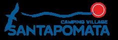 Camping Village Santapomata Logo
