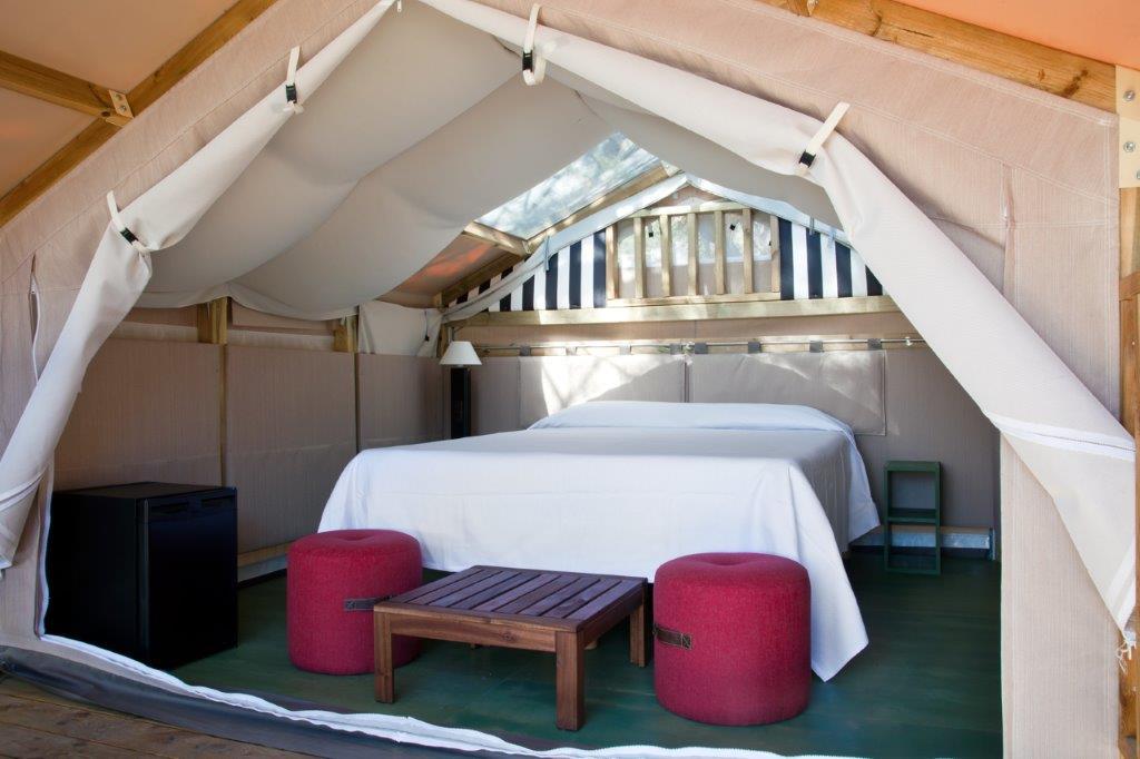 Mini lodge - Camping Village Santapomata