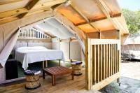 Mini Lodge - Camping Santapomata