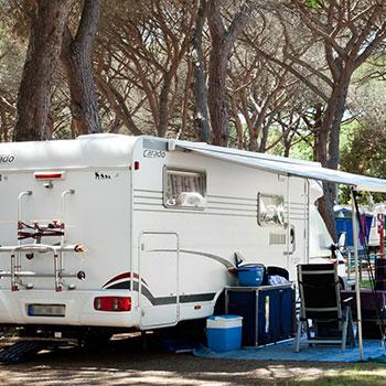 Offerte Camper - Camping Village Santapomata