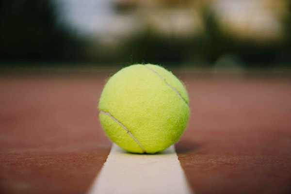 Tuscany Tennis Camp, Santapomata